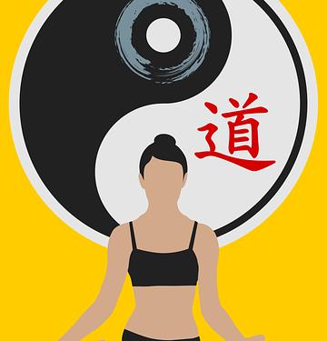 La debolezza e i suoi lati positivi secondo il Taoismo