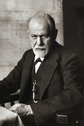 Il disagio della civiltà di Sigmund Freud