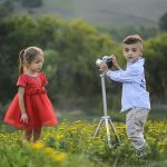 Amnesia infantile (o dell'infanzia): una teoria sul contesto