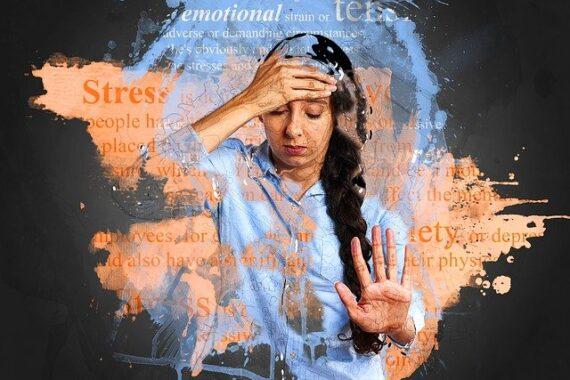 Fattori di rischio di ansia e depressione: una ricerca recente