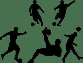 praticare sport fa bene.