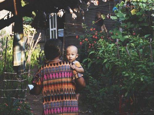 Le cure materne essenziali e una madre sufficientemente buona