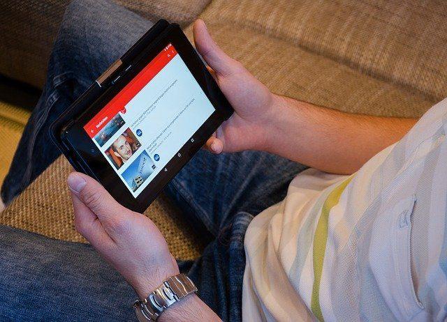 Nuovi rischi psicologici legati a YouTube