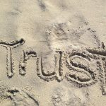 Come imparare ad avere fiducia? Prima regola: inizia da te stesso