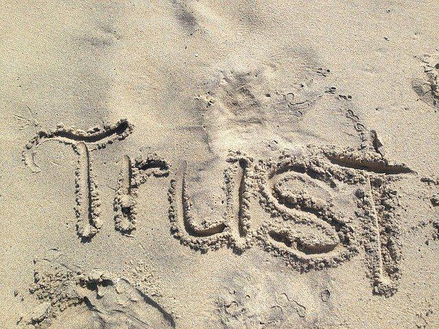 Come imparare ad avere fiducia? Prima regola inizia da te stesso