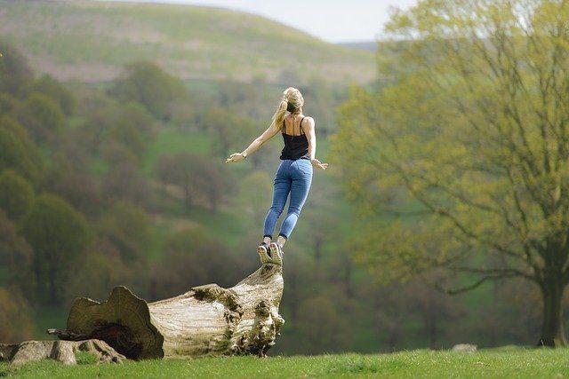 Il segreto della serenità è avere una mente elastica e comprensiva