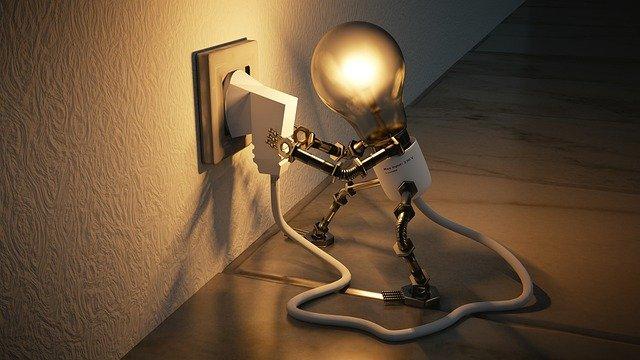 Potere della creatività