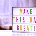 3 Frasi da ripetersi ogni giorno per un umore alto
