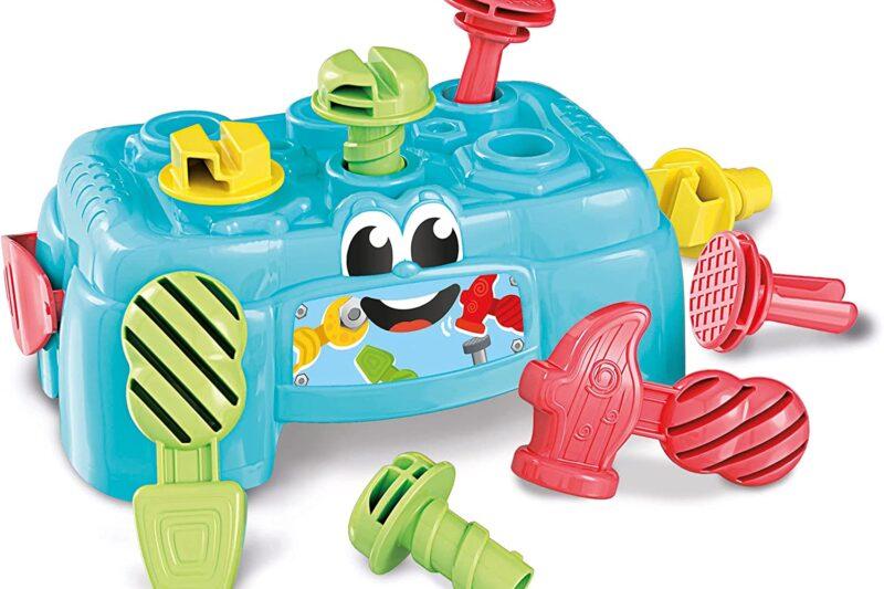 Gioco interattivo-educativo per bambini Banchetto Multicolore
