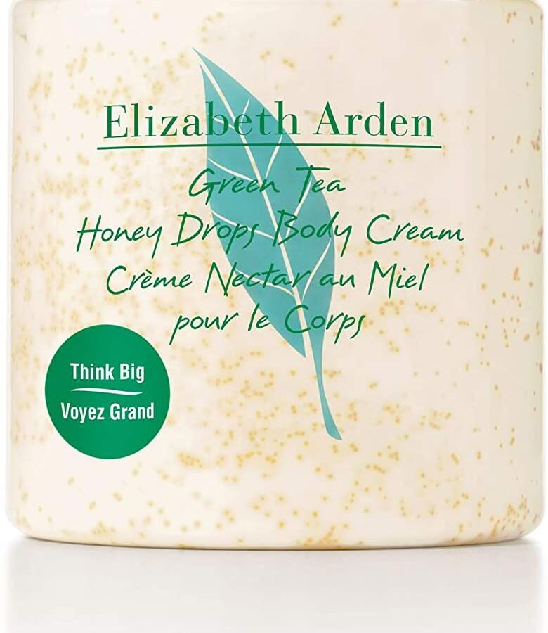 Crema corpo Elizabeth Arden