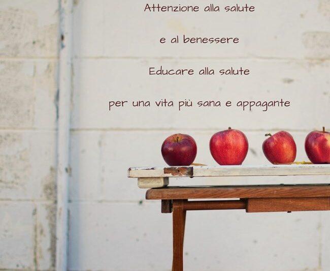 Educazione alla salute e al benessere