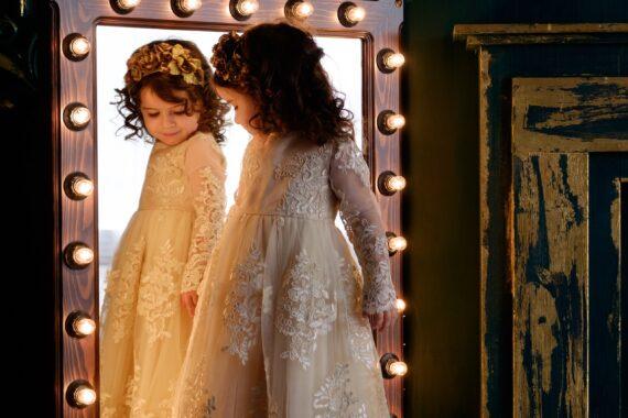 Lo stadio dello specchio: 1 teoria di Lacan