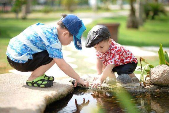 PIAGET: lo sviluppo MORALE del bambino
