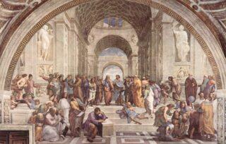 la filosofia e la grecia.