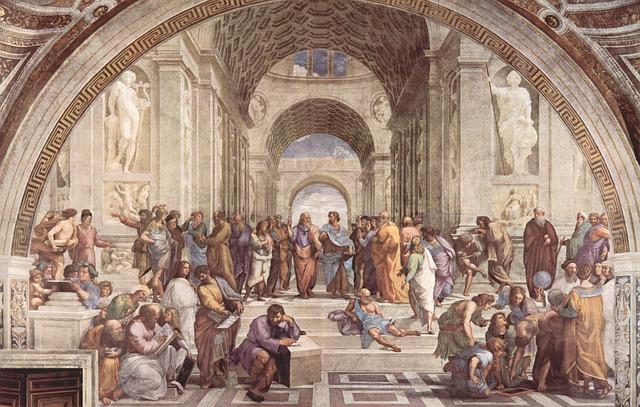 art school of athens 1143741 640