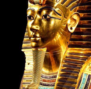 La civiltà dell'EGITTO: 1 storia antica