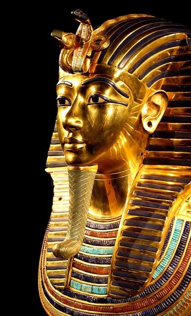 tutankhamun 1038544 640
